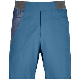 Ortovox Piz Selva Light Shorts Men blue sea